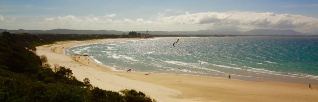 Byron Bay, Clarks Beach