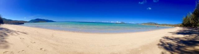 Dingo Beach bei Airlie Beach