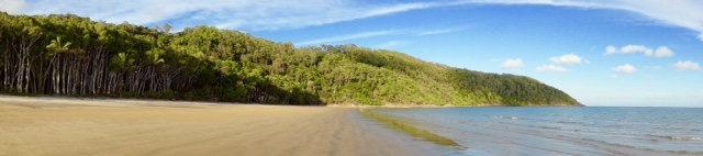 Daintree Nationalpark Cape Kimberley