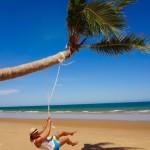 Mission Beach - Wer kann, der kann