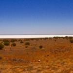 South Australia - Salzsee