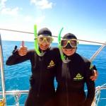 Whitsunday Island Segeltour 0009