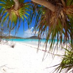 Whitsunday Island Segeltour 0090