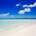 Whitsunday Island Segeltour 0095