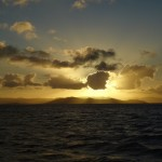 Whitsunday Island Segeltour 0144