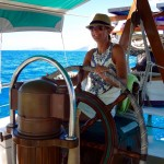 Whitsunday Island Segeltour 0170