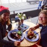 Melbourne - Deutsches Essen mmmhhh lecker Ente...