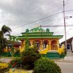 Moscheen überall