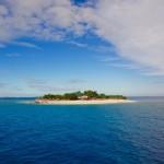 Fidschis - eine Insel schöner als die Andere