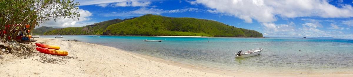 Fidschis einfach ein Traum