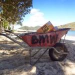 Fidschis - auch Autos gibt es hier :-)