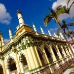 Singapore - Moschee