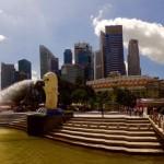 Singapore - Merlin Park
