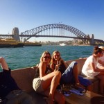 Sydney - Das Leben kann so schön sein...