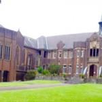 Wesley College - Unsere Unterkunft