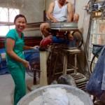 Nudelmanufaktur Vietnam