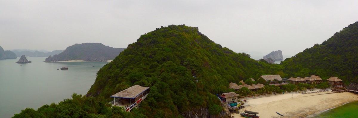 Monkey Island - Unsere kleine Trauminsel.