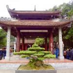Hanoi - Ngoc-Son-Tempel