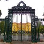 Hanoi - Präsidentenpalast