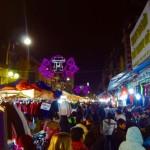 Hanoi - Nachtmarkt