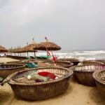 Hoi An - Endlich wieder Strand.
