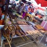 Kep- Krabbenmarkt