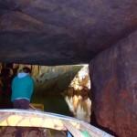 Phong Nha - mit dem Boot in die Höhle