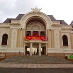 Saigon - Opera House