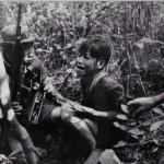 Saigon - Kriegsmuseum - Ohne Worte