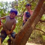 Banlung - Und sie haben Spaß