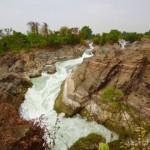 Don Det - Wasserfälle überall