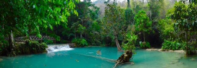 Wasserfall - Diese Farben einfach Traumhaft schön :-)