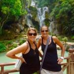 Luang  Prabang - Lieben Gruß in die Heimat :-)