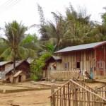 Nong Khiao - Villagebesuch