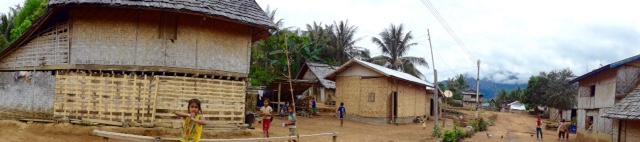 Nong Khiao - Village