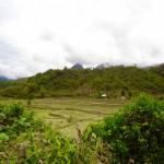 Nong Khiao - Unsere kleine Wanderung.