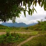 Nong Khiao - Super schöne Landschaft