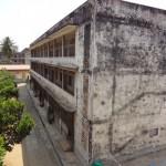 Phnom Penh - S21