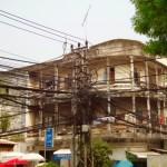 Vientiane - Wer sieht hier noch durch?