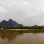 Fahrt nach Thailand